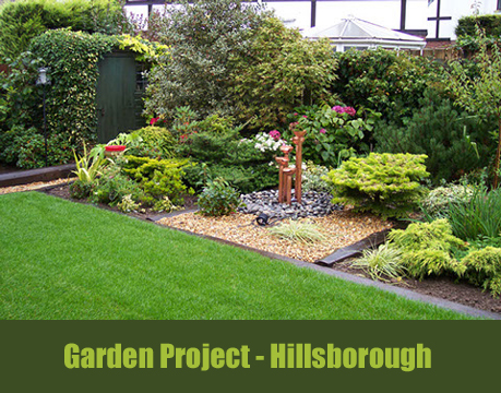 general garden projects hillsborough
