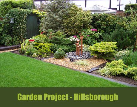 general garden projects hillsborough